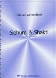 Landeghem , Jan Van - Sohum & Shakti (スコア、パート譜あり)(特価品)