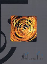 Golinski , Tomasz - Purity 2 (スコア・パート譜セット) (特価品)
