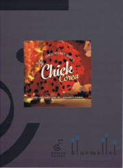 Corea , Chick - The Chick Corea Booklet (スコア・パート譜セット)