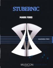 Ford , Mark - Stubernic(スコア・パート譜セット) (特価品)