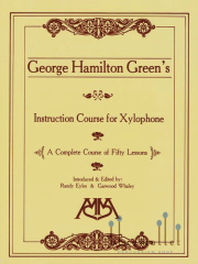 Green , George Hamilton - Instruction Course for Xylophone (特価品)