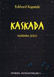 Kopetzki , Eckhard - Kaskada (特価品)