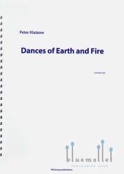 Klatzow , Peter - Dances of Earth and Fire (特価品)