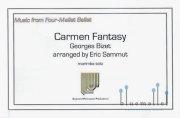 Sammut , Eric - Carmen Fantasy (特価品)