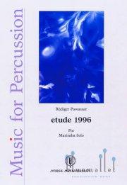 Pawassar , Rudiger - Etude 1996