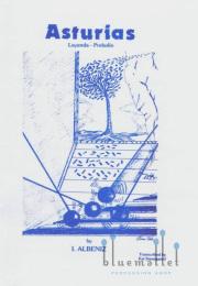 Albeniz , Isaac - Asturias (Leyenda) Arranged by Kai Stensgaard (特価品)