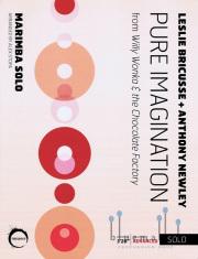 Bricusse , Leslie / Newley , Anthony - Pure Imagination