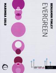 Finley , Benjamin - Evergreen (Solo) (特価品)
