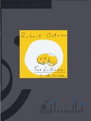 Oetomo , Robert - Two Lullabies