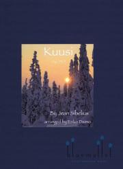 Sibelius , Jean - Kuusi Op.75, No.5 arranged by Eriko Daimo
