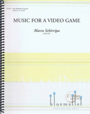 Schirripa , Marco - Music for a Video Game
