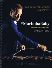 Ford , Mark - #MarimbaBaby