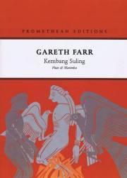 Farr , Gareth - Kembang Suling (スコア・パート譜セット)
