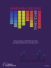 Craig , Bryce - Marimba (Re) Mix