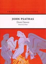 Psathas , John - Drum Dances (特価品)