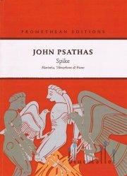 Psathas , John - Spike (スコア・パート譜セット) (特価品)