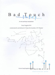 Cangelosi , Casey - Bad Touch (特価品)