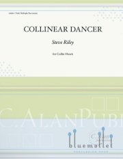 Riley , Steve - Collinear Dancer (特価品)