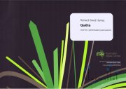 Hames , Richard David - Quete (特価品)