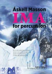 Masson , Askell - Ima for Percussion