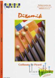 Le Picard , Guillaume - Ditamik