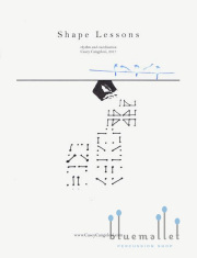 Cangelosi , Casey - Shape Lessons