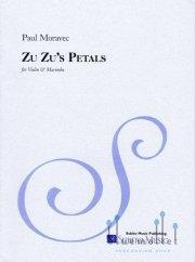 Moravec , Paul - Zu Zu's Petals (スコア・パート譜セット)