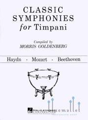 Goldenberg , Morris - Classic Symphonies for Timpani