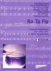 Various Artists - Ra Ta Fla(特価品)