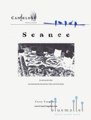 Cangelosi , Casey - Seance (スコア・パート譜セット) (特価品)