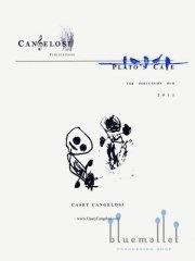 Cangelosi , Casey - Plato's Cave (スコア・パート譜セット)