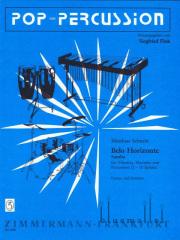 Schmitt , Matthias - Belo Horizonte (スコア・パート譜セット)