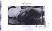 Skidmore , David - In Contact for percussion quartet (スコア・パート譜セット)