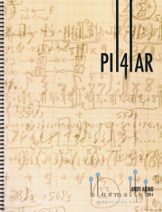 Akiho , Andy - Pillar IV (スコア・パート譜セット) (特価品)
