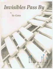 Goto , Yo - Invisibles Pass By