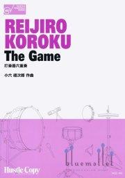 Koroku , Reijirou - The Game (スコア・パート譜セット)