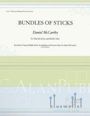 McCarthy , Daniel - Bundles of Sticks