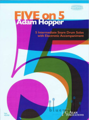 Hopper , Adam - Five on 5