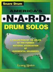 Various  Artists - N.A.R.D Drum Solos (特価品)