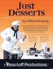 Freytag , Edward - Just Desserts (特価品)