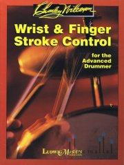 Wilcoxon , Charles S. - Wrist and Finger Stroke Control