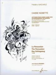 Macarez , Frederic - Caisse Noisette (特価品)
