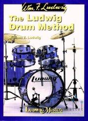 Ludwig , William F. - The Ludwig Drum Method (特価品)
