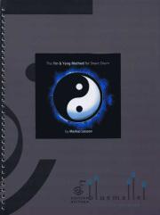 Leoson , Markus - The Yin & Yang Method for Snare Drum (特価品)
