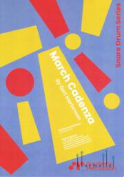 Mortensen , Gert - March Cadenza