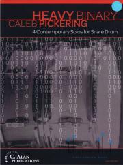 Pickering , Caleb - Heavy Binary
