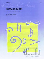 Beck , John - Triptych Motif