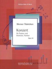 Tharichen , Werner - Pauker-Training