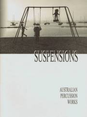 Australian Composers - Suspensions