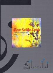 Leth , Max - Tales for Vibraphone Vol. 3